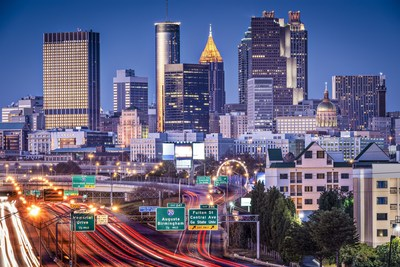 Groupe PSA Chooses Atlanta for its North American Headquarters