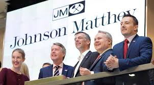 Cummins and Johnson Matthey Expand Efforts in Electrification