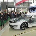 CHINAPLAS – Automotive Industry's Door to Lightweight & Green