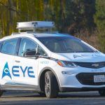 AEye Granted Foundational Patents for Core Solid State MEMS-Based Agile LiDAR and Embedded Technolog