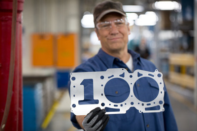 Fel-Pro Gaskets Brand Celebrates 100 Years of Industry Leadership