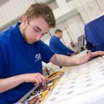 Sunderland-based battery technology company