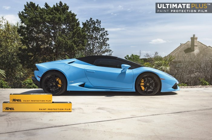 """XPEL Announces New Ultimate Plusâ""""¢ Paint Protection Film"""
