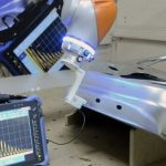 Audi Brussels cooperates for 'Robotic Ultrasonic QC' solution