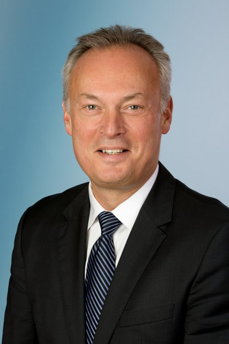 BorgWarner Appoints Frederic Lissalde Chief Executive Officer