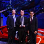 Nexteer Automotive Receives Two World Excellence Awards from Ford Motor Company