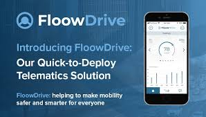 The Floow Launches Version 2.0 of FloowDrive Telematics Platform