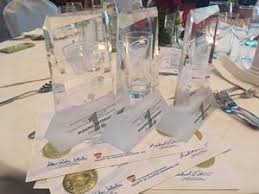 MAGNA WINS THREE INNOVATION AWARDS FROM SPE EUROPE