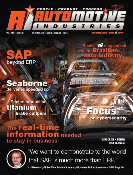 SAP Beyond ERP