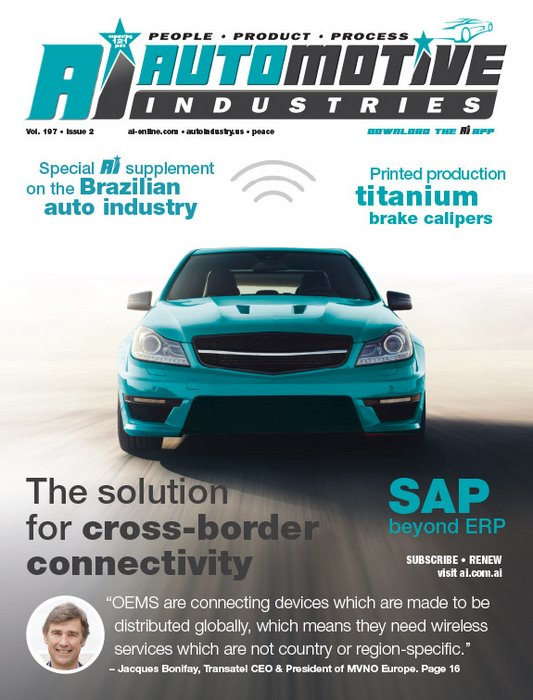 How car OEMs can mitigate connectivity risks