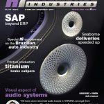 HARMAN focusing on visual aspect of  audio systems