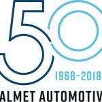 Valmet Automotive celebrates its 50th year of operation