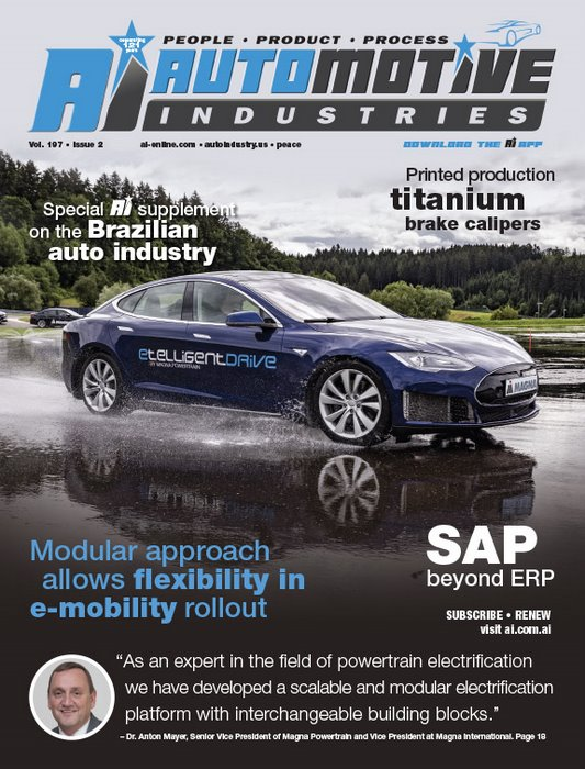 Modular and intelligent electric power and drive systems