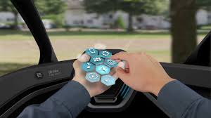 LG brings webOS into automotive industry with Luxoft