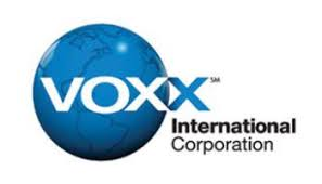VOXX Electronics to Attend and Showcase New Line of Products at SEMA Show