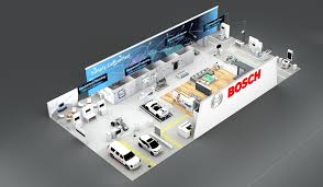 Bosch and Daimler: San José announced as city for pilot automated driving trial