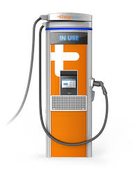 ChargePoint Secures $240 Million in Funding