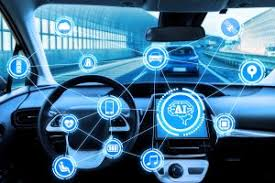 New AI Tech Detects Unknown Threats in Connected Vehicle SOC