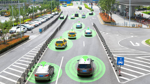 G+D Mobile Security and SIMCom cooperate for enhanced connected car security
