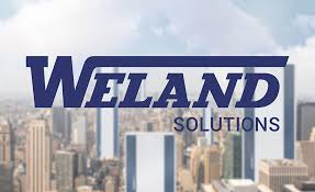 Weland exhibits at Hannover Messe