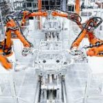 KUKA Showcases Human-Robot Collaboration at Automate Chicago