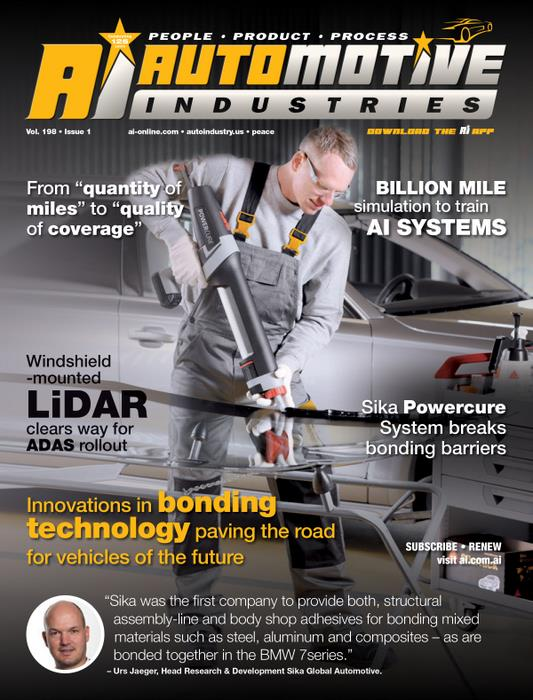 New products reduce paint shop costs