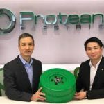 NEVS acquires Protean Electric