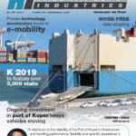 Port of Koper keeps vehicle exports and imports moving