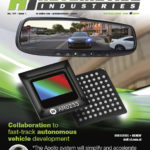 ON Semiconductor and AImotive Announce Collaboration on Future Sensor Fusion Hardware Platforms