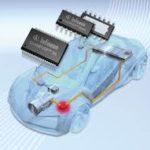 Electro-mobility development crystallizing around semi-conductors