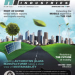 Leading automotive glass manufacturer takes a clear view of sustainability