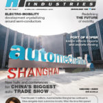 Growth of Automechanika Shanghai mirrors the Chinese auto sector