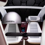 Covestro and partners develop premium concept for car interiors