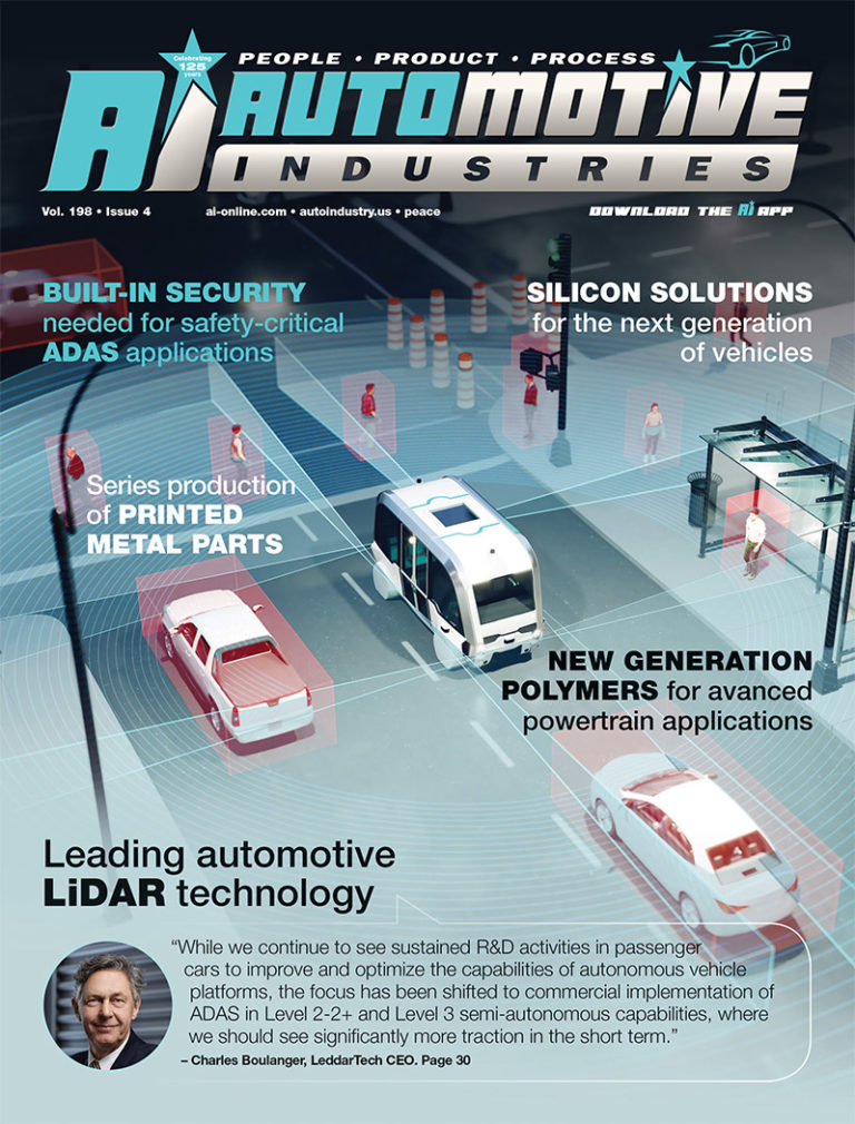 LeddarTech Exhibits LiDAR Technology at CES 2020 from January 7-10 in Las Vegas