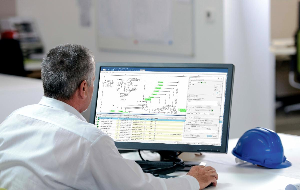 Adaptive delivers a closed-loop solution for First Article Inspection, scanning, and statistical process control