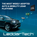 LeddarTech Is a Proud Sponsor and Presenter at Mobility Re-Imagined MOVE 2020 America from September 1-3, 2020