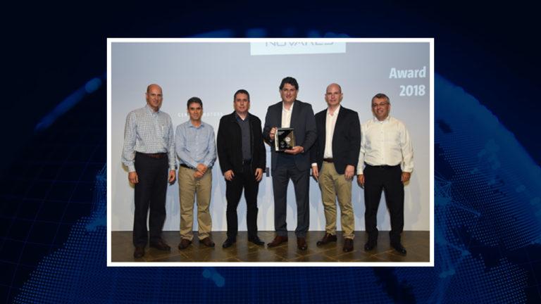 Novares São Paulo achieves GM supplier quality award