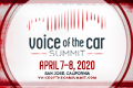 Subscribe for information on The Voice of the Car Summit and the 2020 #VoiceFirst Events Series.