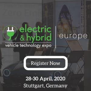 Battery Show Stuttgart 2020