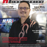 Malaysia is building on the success of its automotive industry by focusing on the next area of growth – connected mobility