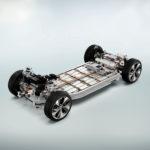 Jaguar I-PACE finalist for UK's most prestigious engineering award