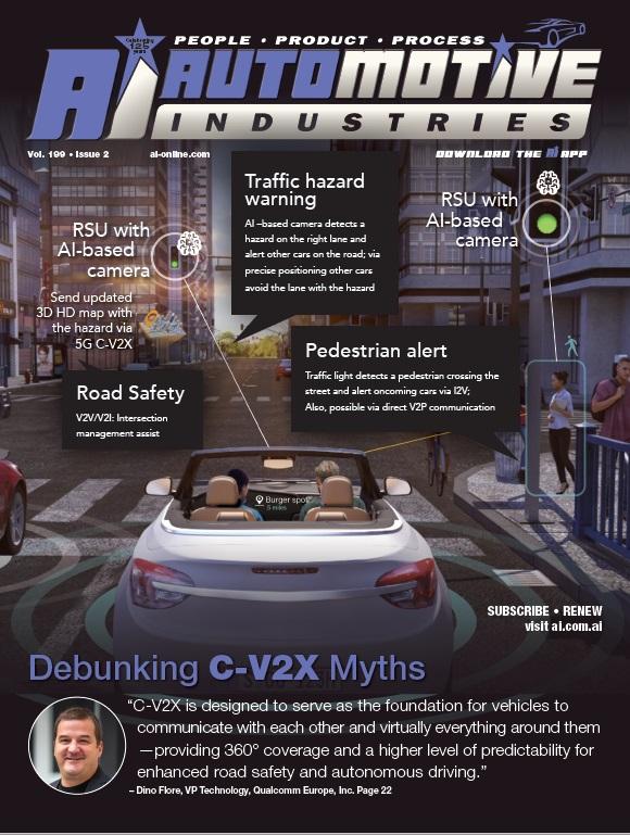Debunking C-V2X Myths