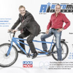 A successful duo at LIQUI MOLY for 30 years