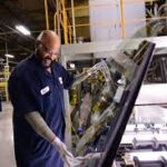 Ford Honors Carlex Glass America at 22nd Annual World Excellence Awards